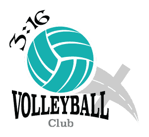 3:16 Volleyball Club